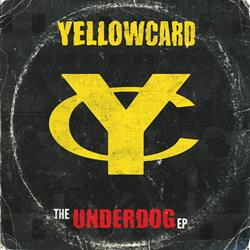 The Underdog Black LP