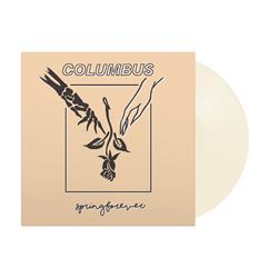 Spring Forever Cream Vinyl LP