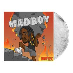 MADBOY LP 2