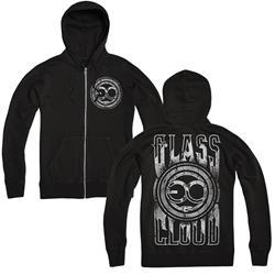 Glass Cloud Vertigo Black