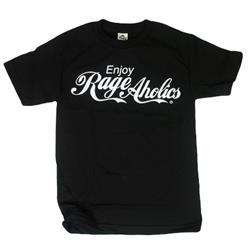 Rageaholics Black
