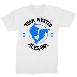 Team Mystic White