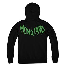 Green Logo Black