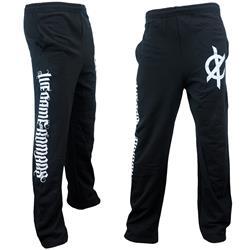 Hope Black Sweatpants