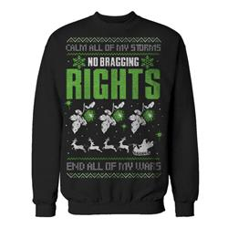 Sleigh Holiday Sweater