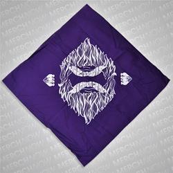 Summer Camp 2013 Purple Handkercheif