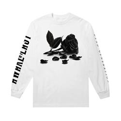 Rose Long Sleeve + DD