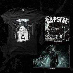 Capsize T-Shirt Bundle