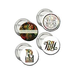 Hands Like Houses - Reimagine Pin Set (4)