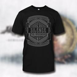 Sword Black T-Shirt