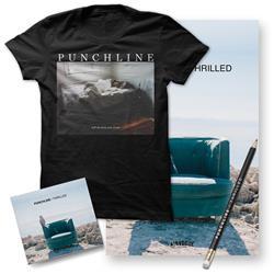 Punchline - Thrilled Bundle 6