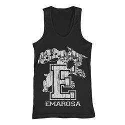 Wildcats Tri-Black Tank Top **Sale! Final Print!!**