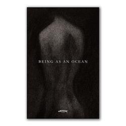 Being As An Ocean Album Poster 11x17