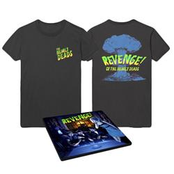 Revenge! of The Nearly Deads Bundle 2