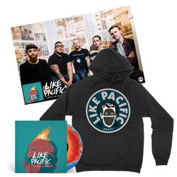 Distant Like You Asked LP Bundle 2