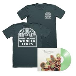 Washington Square Park Tee + Vinyl