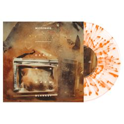 Death Is A Warm Blanket Various LP