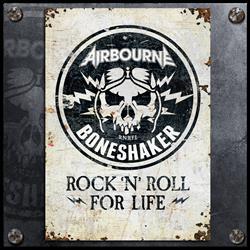 Boneshaker Poster + DD