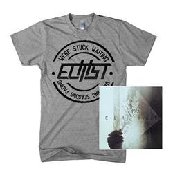 Elitist Digital Download + T-Shirt