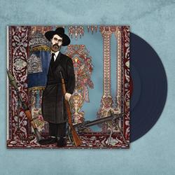 Hebrews Custom Blue LP