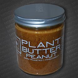 DOUGHNUT PLANT BUTTER: Peanut
