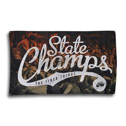 The Finer Things Flag