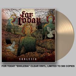 Ekklesia Clear LP