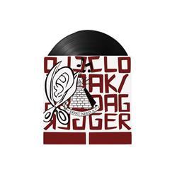 Don't Need A on Black Vinyl 7