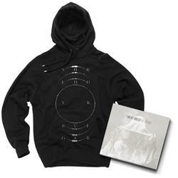 The Grieving (Reissue) CD + Hooded Sweatshirt + Digital Download