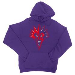 Fred / Beware Purple