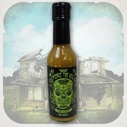 Diablo Verde  Hot Sauce