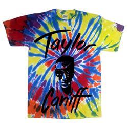 Taylor Face Tie-Dye