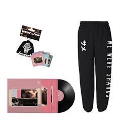 New Low Black Bundle 4