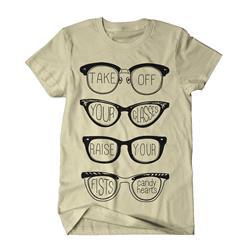 Glasses Natural