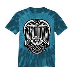 Scythe  Blue Tye Die