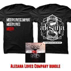 Alesana Loves Company