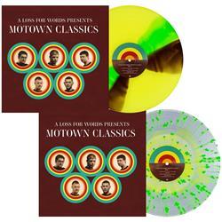 Motown Classics LP Bundle