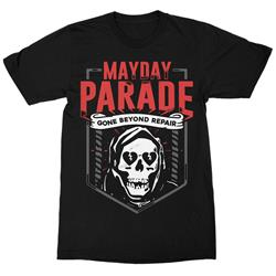 Mayday Parade : MerchNOW - Your Favorite Band Merch, Music ...