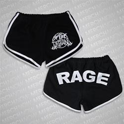 Rage Black/White