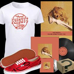 The Frights - Girls Tee Bundle