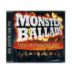Monster Ballads: The Ultimate Set