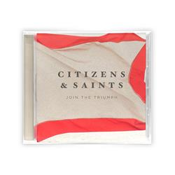 Citizen & Saints Join The Triumph