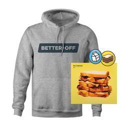 Better Off - Milk - Bundle 4