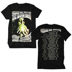 Overdose Tour Black