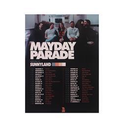 Sunnyland Tour 18