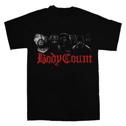 Bloodlust Black
