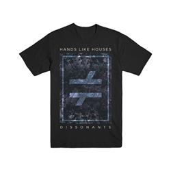 *Limited Stock* Dissonants Album Black