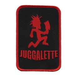 Juggalette Hatchetman Red