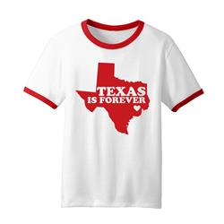 Texas Is Forever *Final Print!*