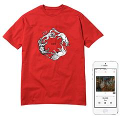 Zoo T-Shirt + Digital Album